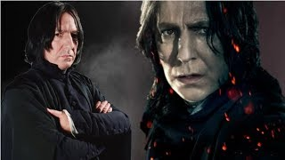 How Powerful Was Severus Snape?