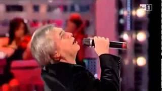 """Nino D'Angelo a: I Migliori Anni (19/11/2010) - canta: """"Vai"""""""