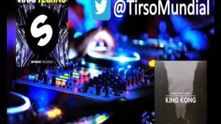 Vinai vs. KURA ft. Tony Junior - King Techno (TJPLNOW Remix)