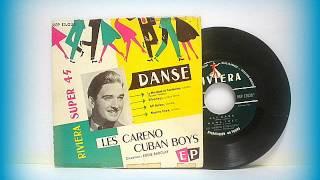 Careno Cuban Boys - Mama Ines