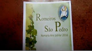 Romeiros de São Pedro - 13.02.2016