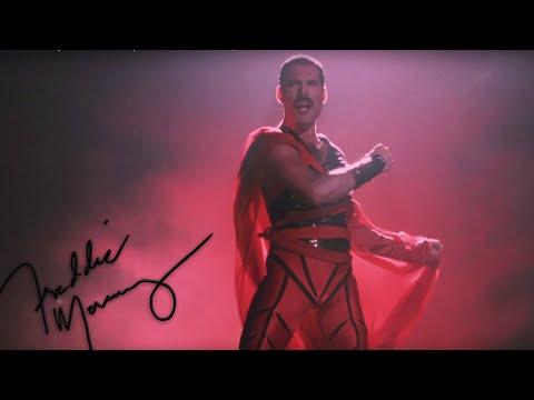 Heaven de Freddie Mercury Letra y Video