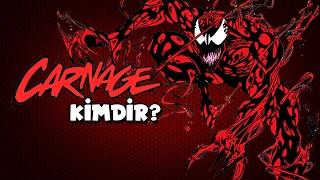 Carnage KiMDiR?