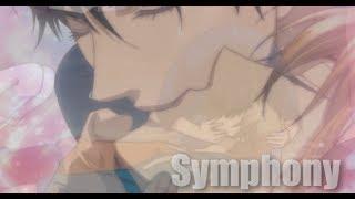 Igarashi x Nanashima Symphony AMV