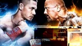 WWE Wrestlemania 28 Theme Song Invincible by Machine Gun Kelly