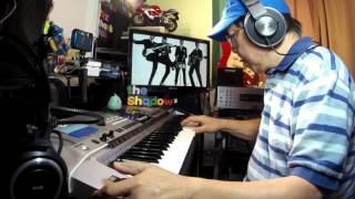 Theme For Young Lovers ( Cover Version 2 ) ----- THE SHADOWS