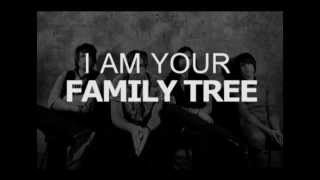 kings Of Leon - Family Tree (lyrics)