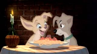 Trailer Lady And The Tramp II
