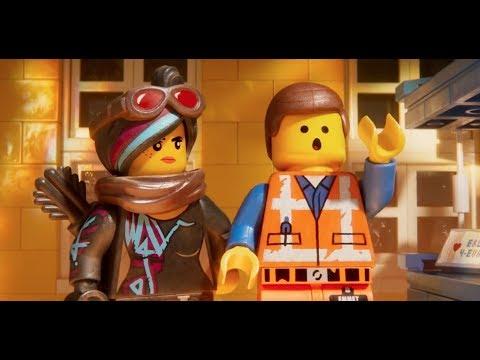 La LEGO Película 2 - Trailer español (HD)