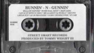 Tommy Wright III - Going Undercover
