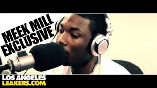 Meek Mill- The Motto [L.A. Leakers Freestyle]