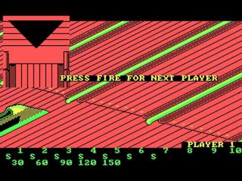 Strike! (Binary Design) (MS-DOS) [1987]