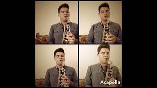 CCB Hino 131 - Ó senhor Glorioso, Deus da Perfeição - Quarteto de Sax