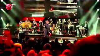 Luis Miguel Amor,amor,amor  em  Viña del Mar - Live em HD