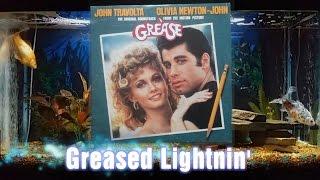 Greased Lightnin' - John Travolta & Jeff Conaway