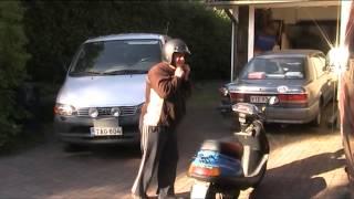 DjPate tuli pyörähtämään Chunlanilla