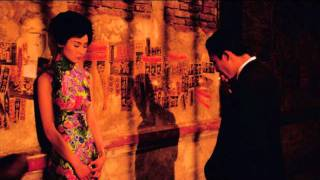 In The Mood For Love - Yumeji's Theme