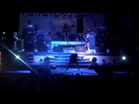Violent Assault – Abadden – Official – Metalhead Mission 2011