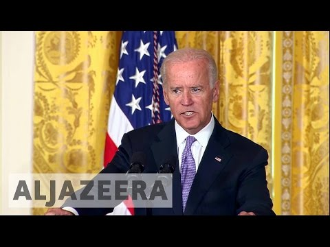 Joe Biden's legacy: 44 years of US national politics