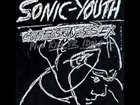 Shaking Hell de Sonic Youth Letra y Video