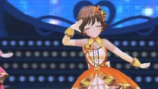 데레스테 - Shine!! (デレステ - Shine!!) MV