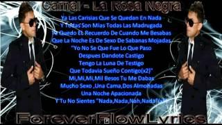 La rosa Negra (Carna!!!!)  letra