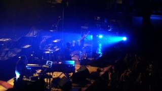 St. Lucia - Closer Than This (Live)