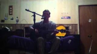 Tracy Byrd Different Things (Dustin Hagger Cover)