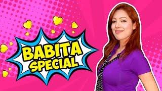 Babita Special Funny Scenes Back to Back | Taarak Mehta Ka Ooltah Chashma width=