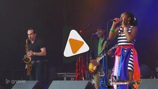 IYEOKA live - Walk Away @ Kultursommer