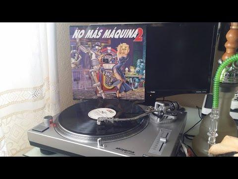 No Más Máquina 2 | Talking Beats - Saturn 5
