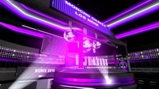 LOS NENE MONCHO CHAVEA DJELTITI REMIX 2015
