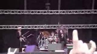 Jonathan Davis - Forsaken Novarock 2008