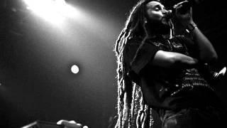 Alborosie Rastafari Anthem