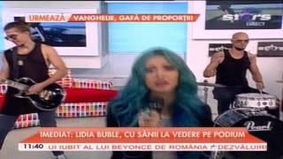 Andreea Balan & Cortes - Uita-ma @ StarMatinal 5.09.15