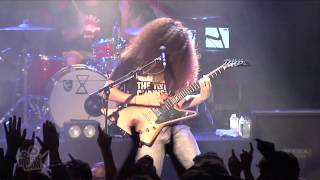 Coheed And Cambria | A Favor House Atlantic | Live in Sydney