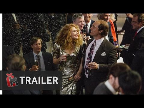 Zlato (2016) - první oficiální trailer
