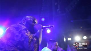 "RICK ROSS - ""MC Hammer"" -  Live at Summer Jam 2011"