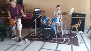 Lords of the Boards - Guano Apes (Band Cover)