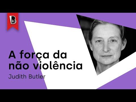 Judith Butler e a filosofia da não violência | #ArmasDaCrítica