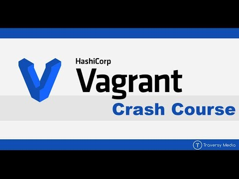 Vagrant Crash Course