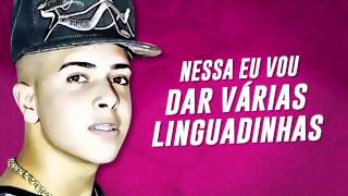 MC G15 - Portãozinho (Lyric Video) DJ R7
