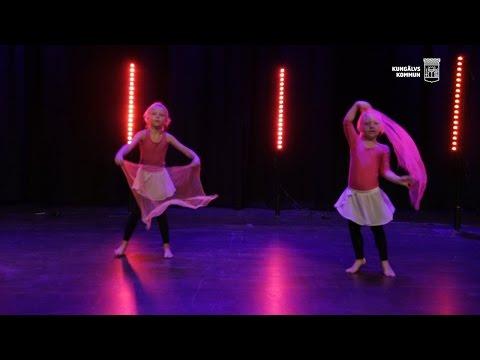 Kungälv - Kulturskolan - Barndans