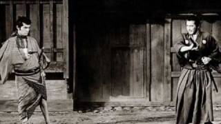 Yojimbo (1961) OST - 01 Titles