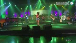 Somos Todas - TV Pública - Miss Bolivia