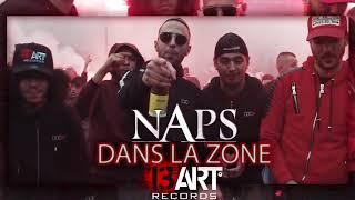 Naps - Dans La Zone - Audio Officiel