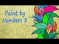 Video for Paint By Numbers 3