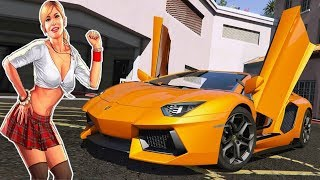 GTA 5 Super Cars in Real Life!