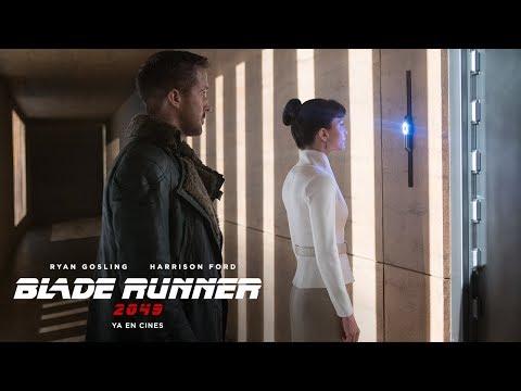 BLADE RUNNER 2049. El hombre contra su creación. Ya en cines.