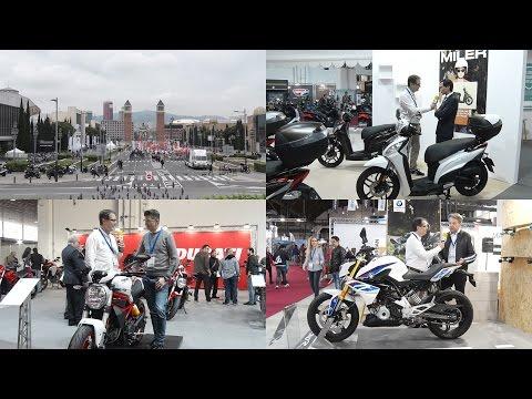 Motosx1000 : Motoh! Barcelona 2017